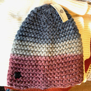 Vince Camuto Knit Hat